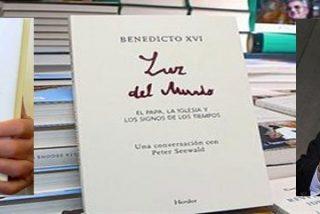 El libro-entrevista al Papa arrasa en España
