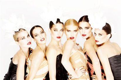 Maybelline NY te felicita las Navidades con sensualidad y glamour