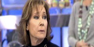 """Mila Ximénez abandona la tv: """"Hay demasiada mierda y he tocado fondo"""""""