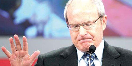 Montilla entona el mea culpa y carga contra las trabas puestas por Zapatero