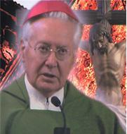 Justo Mullor confiesa que Marcial Maciel engañó a Juan Pablo II