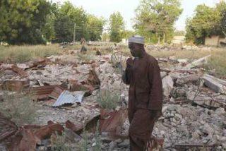 Mueren al menos 38 personas en Nigeria tras varias explosiones en la ciudad de Jos