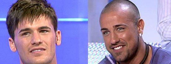 Rafa Mora y Oliver ('MHV'), denunciados por un presunto delito sexual