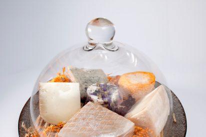 Poncelet, el regalo para los amantes del queso