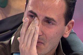 """Rubén ('GH12') rompe a llorar tras descubrir cómo es su novia: """"Chari deja mucho que desear"""""""