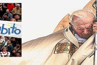 Juan Pablo II, beato en 2011