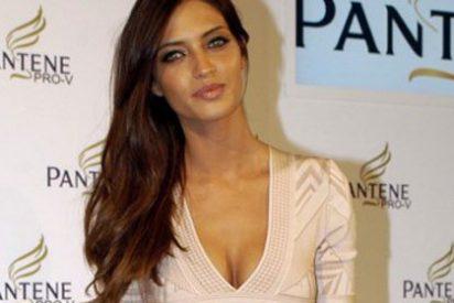 El aumento de pecho de Sara Carbonero hace subir la audiencia de Telecinco