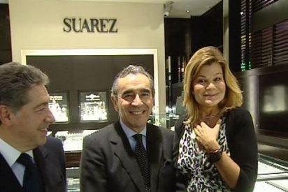 El Corte Inglés inaugura una nueva planta de lujo en Serrano