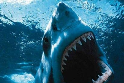 El tiburon asesino del Mossad