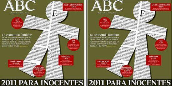 La 'inocentadas' del presidente Zapatero