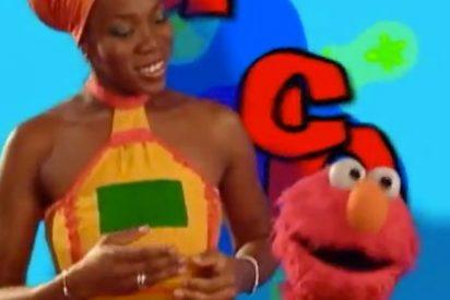 Curso de inglés para niños (1): Aprender el alfabeto cantando con Elmo