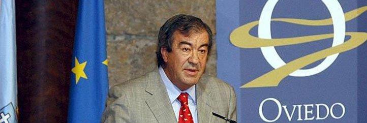 El PP descarta a Francisco Álvarez-Cascos como candidato en Asturias