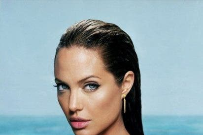 Angelina Jolie se ha quedado tirada en el aeropuerto de Berlín