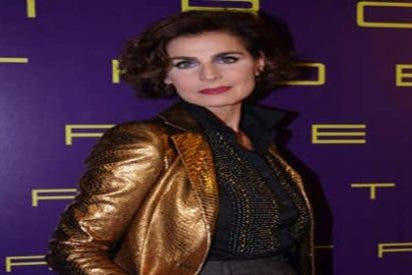 Antonia Dell'Atte quiere llevar la moda a la televisión
