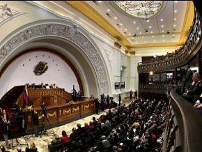 Asamblea venezolana aprueba ley para controlar contenidos de Internet