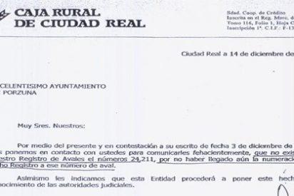 El PSOE de Ciudad Real se enfrenta a otra trama de corrupción con falsos avales bancarios incluidos