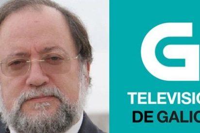 Barreiro Rivas cree que la CRTVG transmite una imagen 'paleta' de Galicia