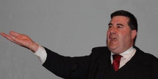 """""""PP y BNG son partidos democráticos y no veo por qué no podrían pactar"""""""