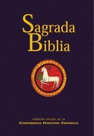 """Biblia de la CEE, una gran Biblia, no """"la"""" Biblia"""