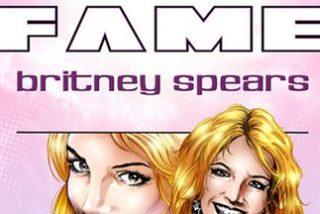 La polémica vida de Britney Spears salta a las viñetas