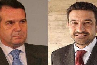 Caballero y Domínguez discrepan sobre el control aéreo de Peinador