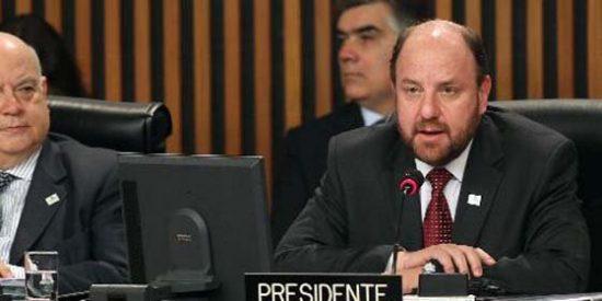 Gobierno de Chile condena atentado contra su embajada en Roma