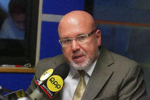 Perú Posible no se pronunciará sobre denuncia contra César Almeyda, afirman