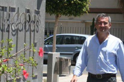 Sosa imita al independentista Laporta con la caverna mediática