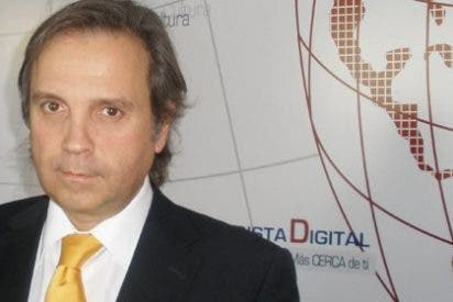 """A. Miguel Carmona: """"Inyectar moneda al sistema financiero hay que hacerlo antes de quitar los 426 euros"""""""