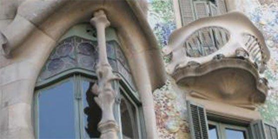 Te contamos todo sobre la restauración de la Casa Batlló