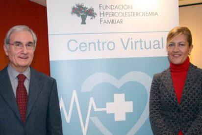 Se presenta el primer Centro Virtual para el diagnóstico, control y seguimiento de la Hipercolesterolemia