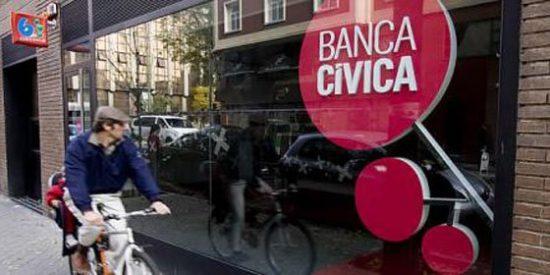 Caja Madrid y sus socias prescinden de 4.000 trabajadores con un ERE