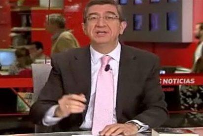 """El ex director de informativos de CNN+: """"Ni un solo miembro del PSOE me ha llamado para hacerme llegar su pesar por el cierre del canal"""""""