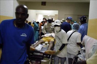 Asciende a 120 el número de afectados por cólera en República Dominicana