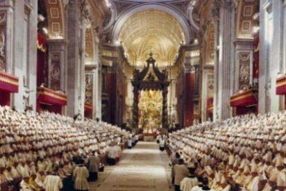 En el aniversario del Concilio Vaticano II