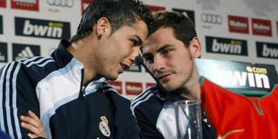 ¿Mal rollo en el vestuario del Real Madrid?