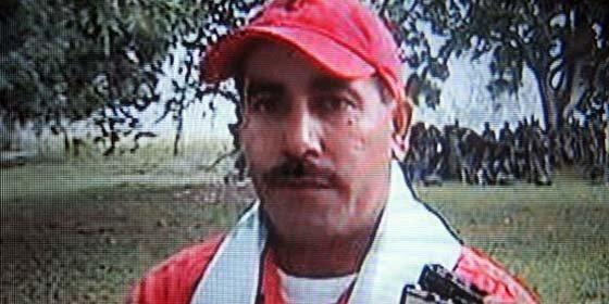 Confirman muerte de narcotraficante y asesino más buscado en Colombia