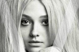 Dakota Fanning, ahora también modelo