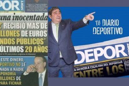La Voz recibió 100 millones de euros en ayudas públicas en 20 años