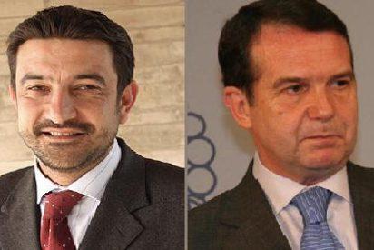 Santi Domínguez carga contra su socio de gobierno Abel Caballero