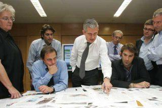 EGM: El País pierde 88.000 lectores, un 4%, entre julio y diciembre 2010 y baja de los dos millones