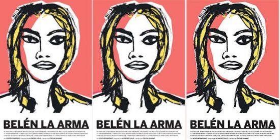 """El País dedica su suplemento dominical a Belén Esteban, """"una mujer sin preparación, reina en un nuevo modelo de programas, ¿hacia dónde va la televisión?"""""""