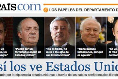 El revelador análisis psicológico secreto de Zapatero y sus ministros elaborado durante años por la diplomacia de EEUU