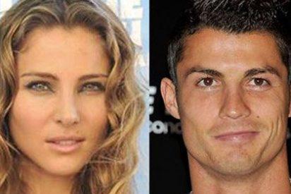 Elsa Pataky solo tiene halagos para Cristiano Ronaldo