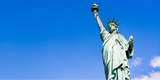 El formulario ESTA para viajar a los EEUU