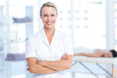 La salud del futuro: Fisioterapia 3.0