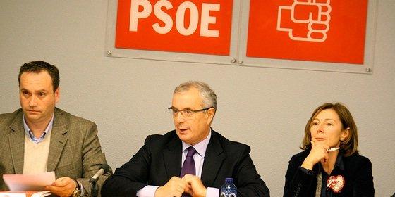 Los socialistas gallegos agachan la cabeza