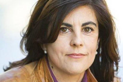 Gloria Lago critica el peso del gallego en las subvenciones