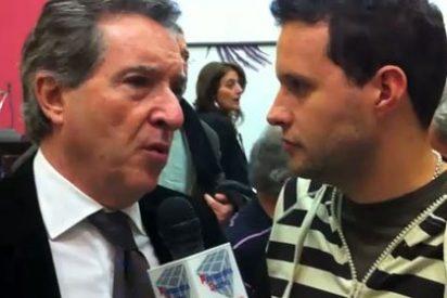 "Iñaki Gabilondo: ""Tengo la sensación de que termina mi vida profesional"""