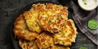 Pastel de patatas al estilo irlandés